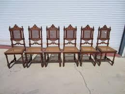 antique dining room chairs flatblack co