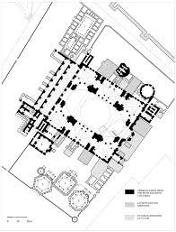 floor plan of hagia sophia archnet places to visit pinterest floor plan of hagia sophia archnet