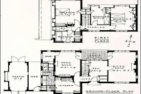 style house floor plans 25 1940 floor plans for small homes 1940s ranch style houses