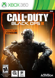 black ops 3 xbox one black friday call of duty black ops iii for xbox 360 gamestop