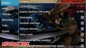 best ppsspp setting monster portable 3rd gold v 1 2 2