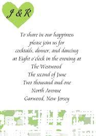 wedding reception only invitation wording sle wedding reception invitations wedding party invitation