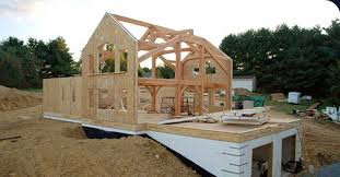sip cabin kits building system riverbend timber sips and icfs