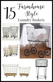 Laundry Room Accessories Storage by Best 25 Laundry Baskets Ideas On Pinterest Diy Laundry Baskets