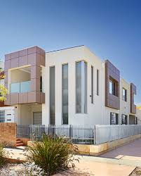 narrow lot home designs perth rosmond custom homes