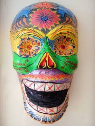 Day Of The Dead Mask Day Of The Dead 2
