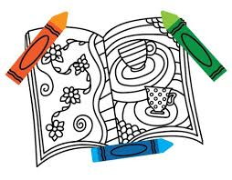 coloring book coloring books prove crayons aren t just for the depaulia