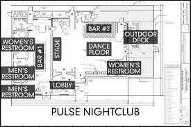 nightclub floor plan diary of a massacre how the orlando nightclub shooting unfolded
