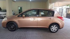 nissan tiida 2008 nissan tiida 2009 hatchback model for sale qatar living