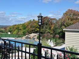 home tru post innovative fence u0026 deck accessories