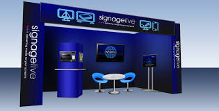 digital photo booth signagelive shows solutions for every digital display