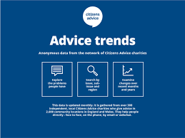 Search For Your Local Citizens Advice Citizens Advice Trends 2017 18 Citizens Advice
