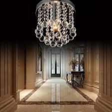 zeefo chandeliers light mini style modern décor flush