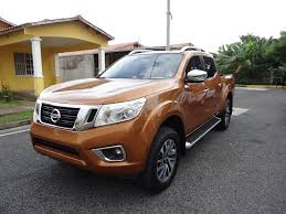 nissan truck 2017 used car nissan frontier panama 2017 vendo nissan frontier le 4x4