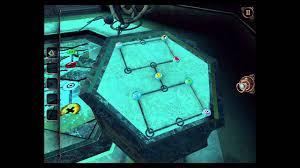 the room three 3 chapter 4 broken floor puzzle walkthrough