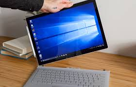 microsoft surface book 2 13 inch review battery
