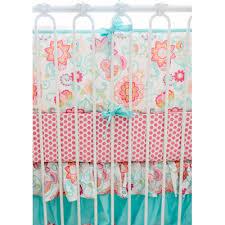 Bathtub Bumper Pads My Baby Sam Gypsy Baby Crib Bumper U0026 Reviews Wayfair