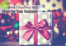gift ideas for husband 5 great christmas gift ideas for clueless frugal