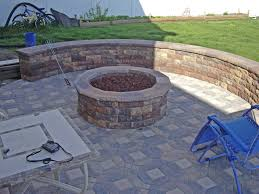 diy fire pit design ideas backyard fireplaces gas and traditional