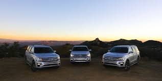 ford expedition all new 2018 ford expedition review better than it needs to be