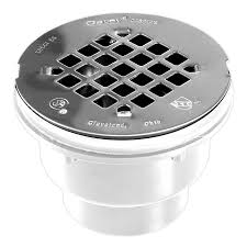 8 Floor Drain Grate by Shop Drains U0026 Flanges At Lowes Com