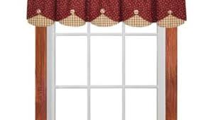 Cafe Kitchen Curtains Cafe Curtains For Kitchen Are Easy To Make