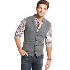 sweater vests mens mens shawl collar sweater vest cocktail dresses 2016