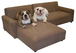 Couches With Beds Dog Furniture Pet Furniture Dog Sofas