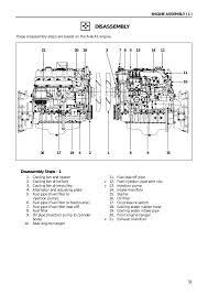 isuzu 7 8l wiring diagram isuzu wiring diagrams