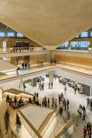 the design museum opened in its new london home