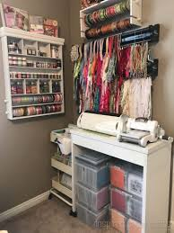 Pictures Of Craft Rooms - craft room organization inspired paper craftsinspired paper crafts
