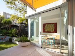 Terrace Dining Room Luigi Rosselli Architects Paddington Terrace House