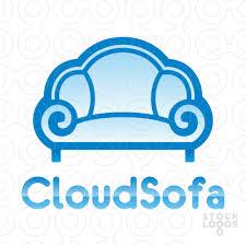 sold logo cloud sofa stocklogos com