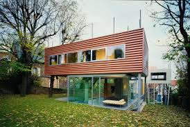 villa dall u0027ava paris architecture pinterest rem