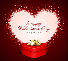 valintine cards heart gift card free vector graphics all free web