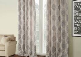 Measuring Bay Windows For Curtains Curtains Beautiful How To Make Window Panel Curtains Captivating