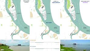 Mekong River Map The Site U0027four Faces U0027 Of Phnom Penh Mekong Good