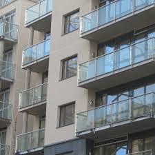 Balconies London Precast Systems Balconies