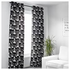 Ikea Textiles Curtains Decorating Top Photo Of Home Decoration Panel Curtains Bedroom Closet Doors