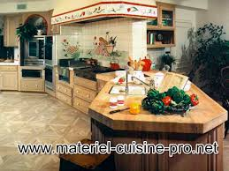 fourniture cuisine professionnelle rabat matériel cuisine pro maroc