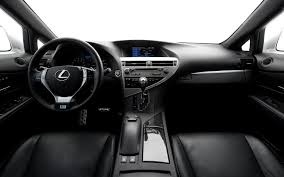 lexus rx 350 interior 2017 2013 lexus rx 350 information and photos zombiedrive
