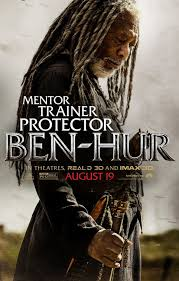click to view extra large poster image for ben hur movie posters