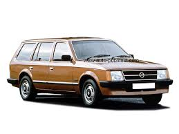 1979 opel kadett diesel related infomation specifications weili
