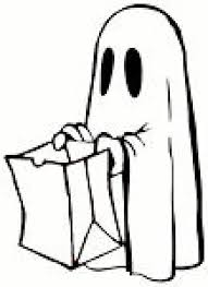halloween cutouts coloring pages coloring