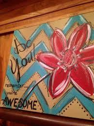 best 25 painted canvas ideas on canvas quotes