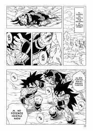 dragon ball fan manga 35 best dragon ball zero manga images on pinterest dragon ball