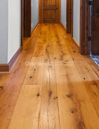 Wide Plank White Oak Flooring Wide Plank White Oak Flooring Reclaimed Resawn Oak Olde Wood