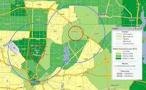 Google Maps Radius Territory Mapping Software Functionality Geometrx
