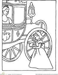 fairy tale coloring pages education