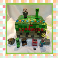 the 25 best homemade minecraft cakes ideas on pinterest